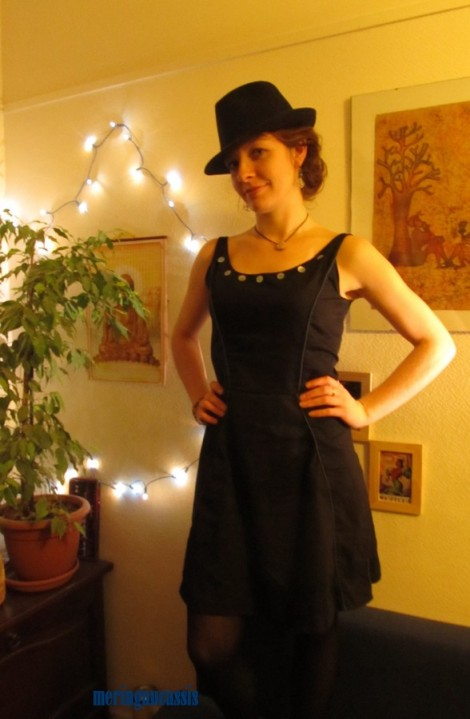 robe fête dezvnat